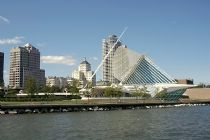 Milwaukee Art Museum 2008